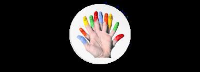 Dare una mano colora la vita: Società di San Vincenzo De Paoli