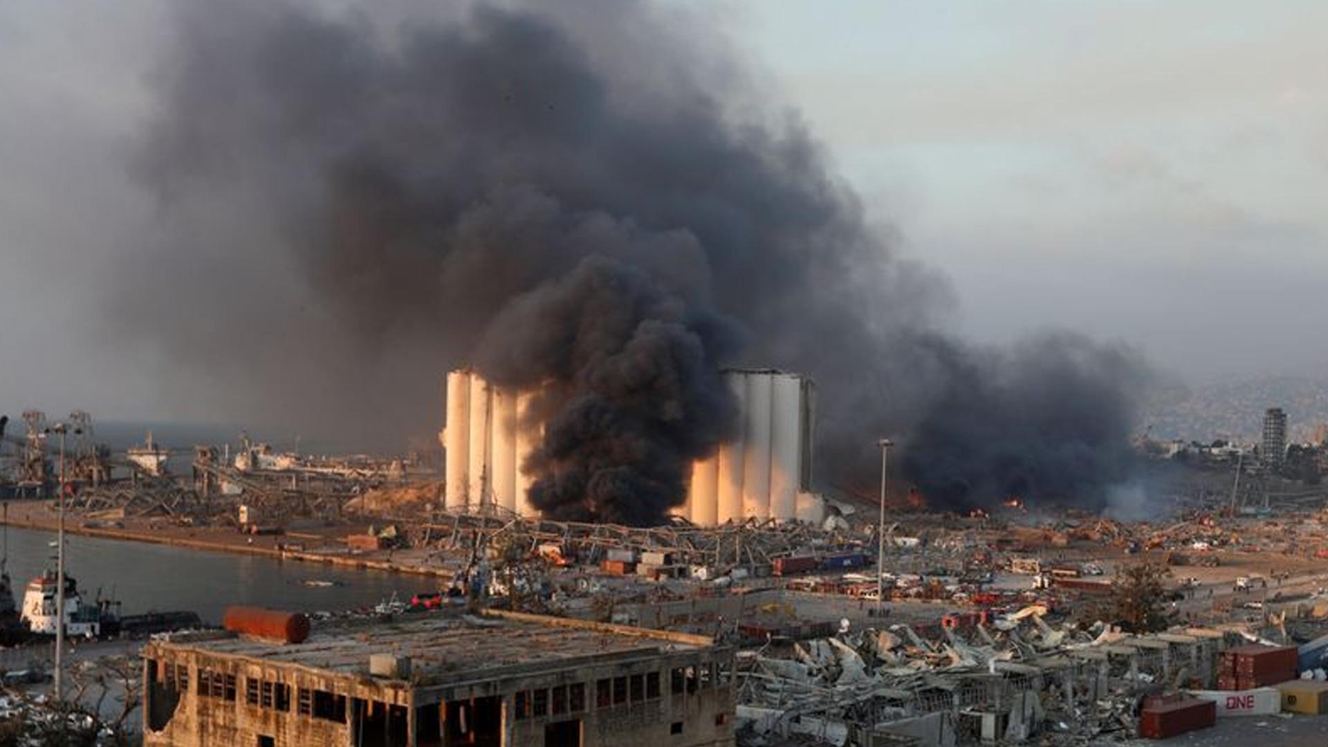 appello emergenza Libano