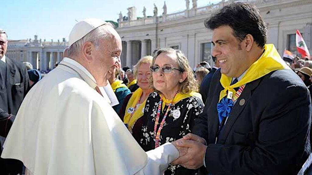 Papa Francesco nomina Renato Lima de Oliveira membro del Dicastero per il Servizio dello Sviluppo Umano Integrale