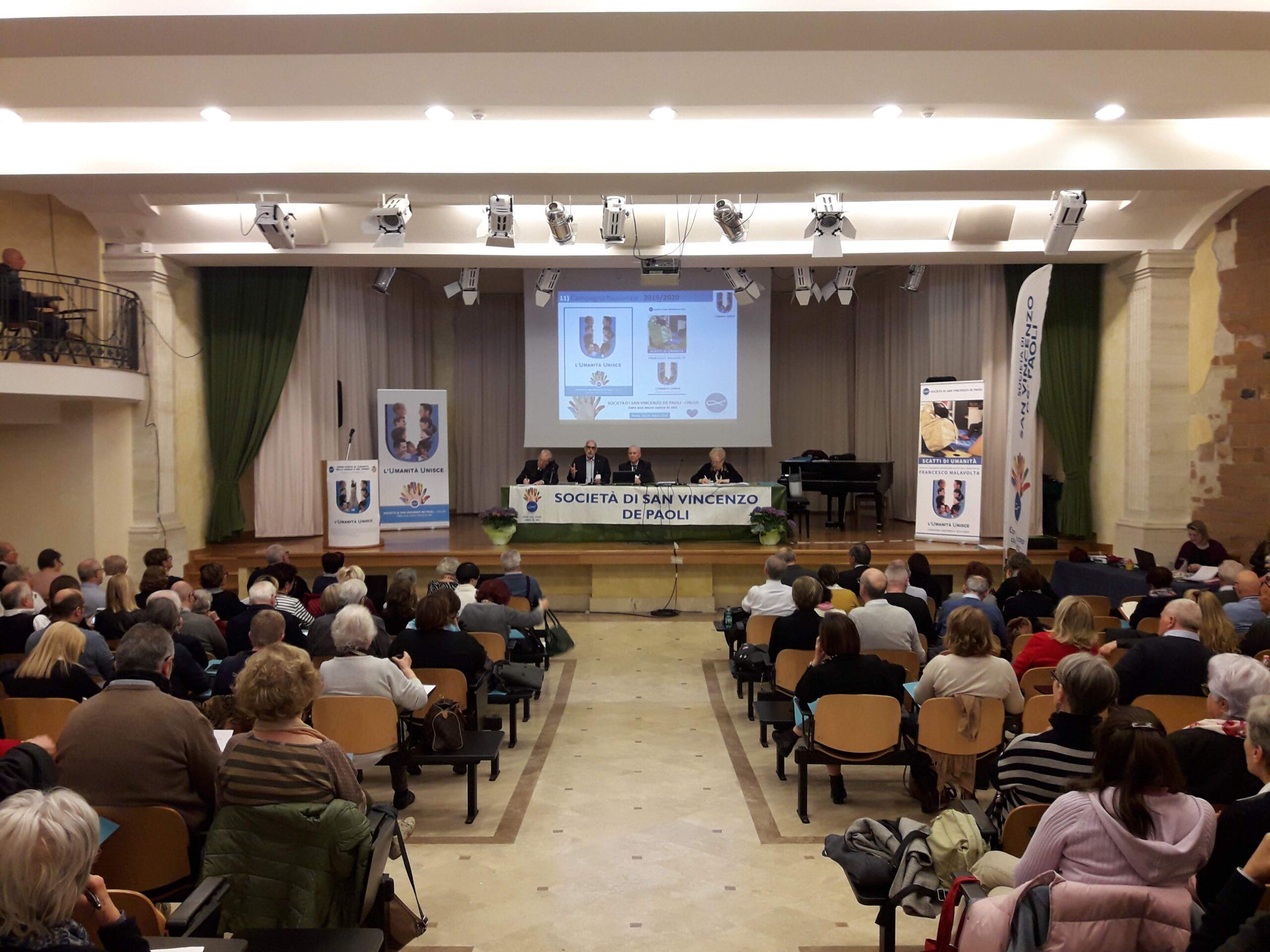 Assemblea Nazionale Federazione