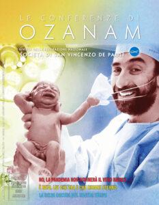 Rivista Le conferenze di Ozanam - novembre - dicembre 2020